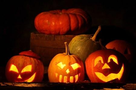 Halloween contenu
